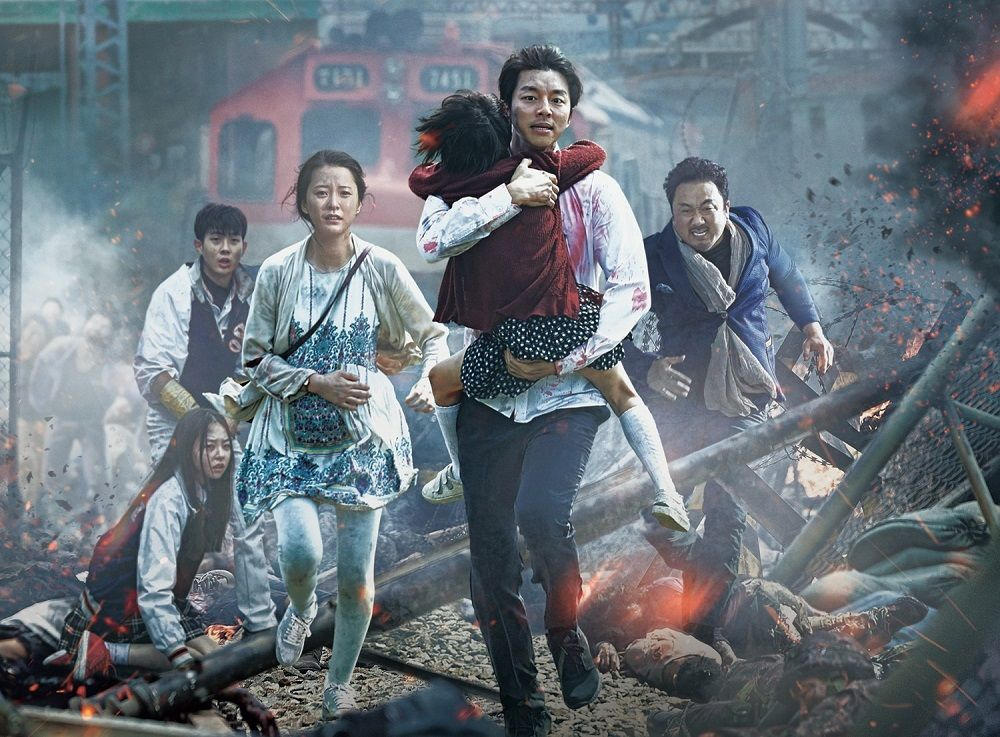 Train to Busan: zombie made in Corea (del Sud) thumbnail