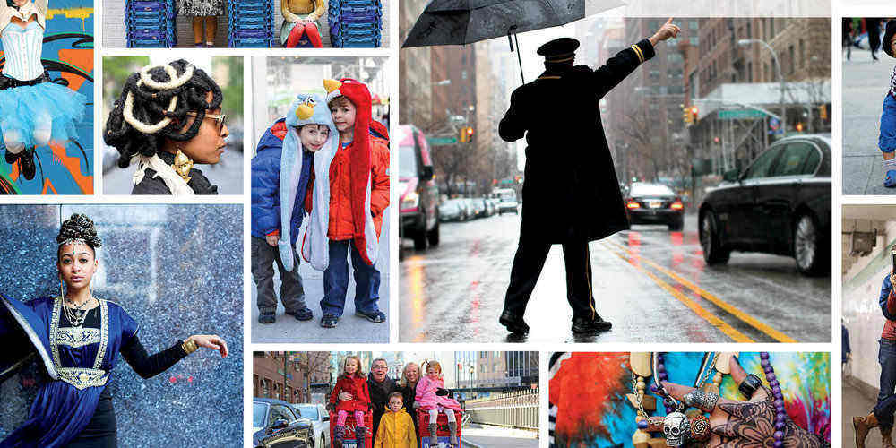 Humans of New York, da progetto fotografico a serie tv thumbnail