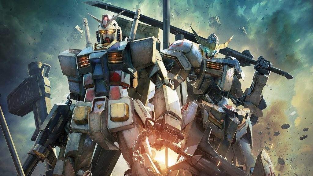 Gundam Versus, frenetiche battaglie di Mecha thumbnail