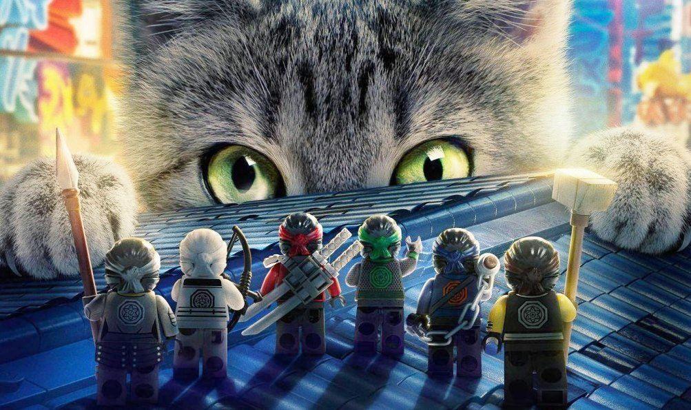 LEGO Ninjago: il sacro colpo del mattoncino thumbnail