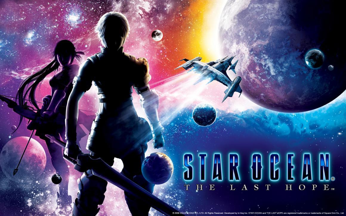 Star Ocean: The Last Hope 4K & Full HD Remaster - Racconto di una nuova Era thumbnail