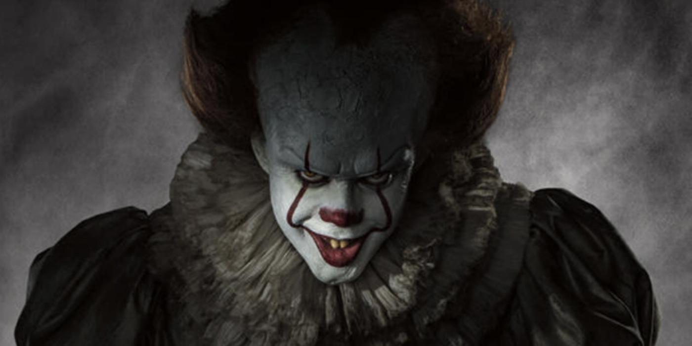 IT: chi è davvero Pennywise il clown? thumbnail