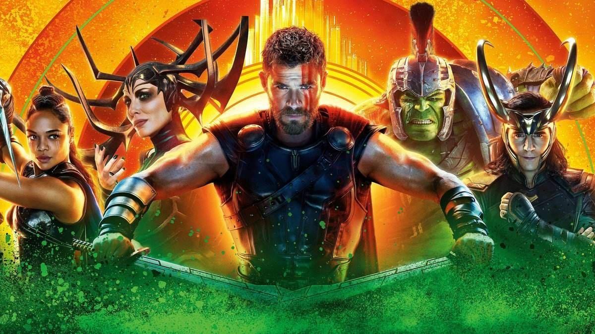 Thor: Ragnarok - come il tuono thumbnail