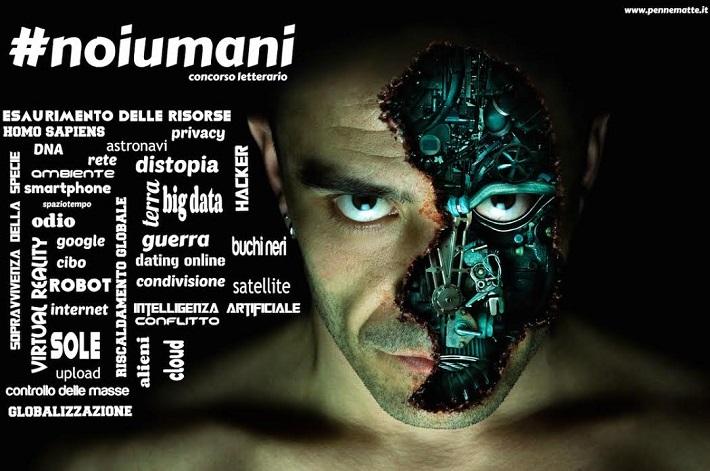 Noi Umani: Incubi digitali e speranze analogiche thumbnail