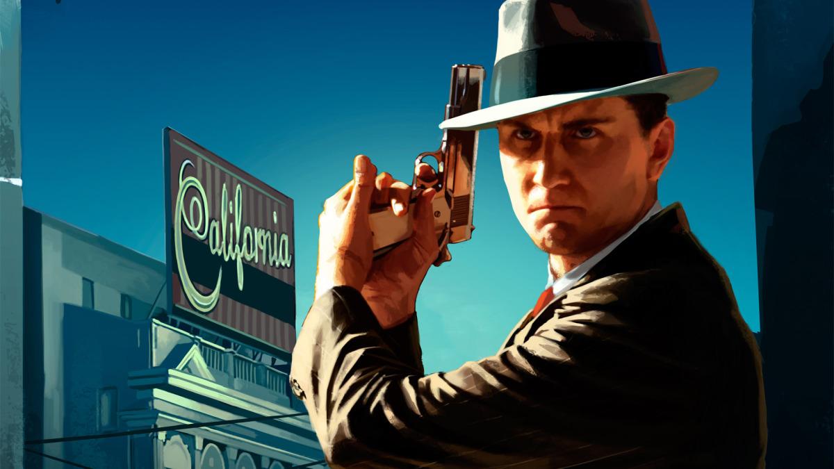 L.A. Noire: il detective Phelps ritorna su PS4 thumbnail