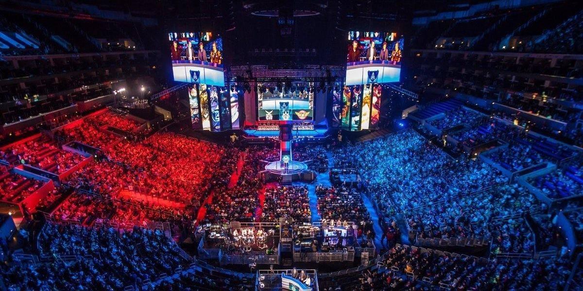 eSports e Olimpiadi: un legame necessario? thumbnail