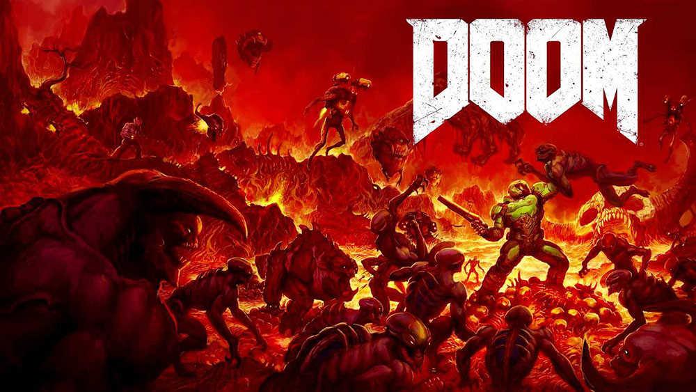 Doom: maciulla i demoni ovunque tu sia thumbnail