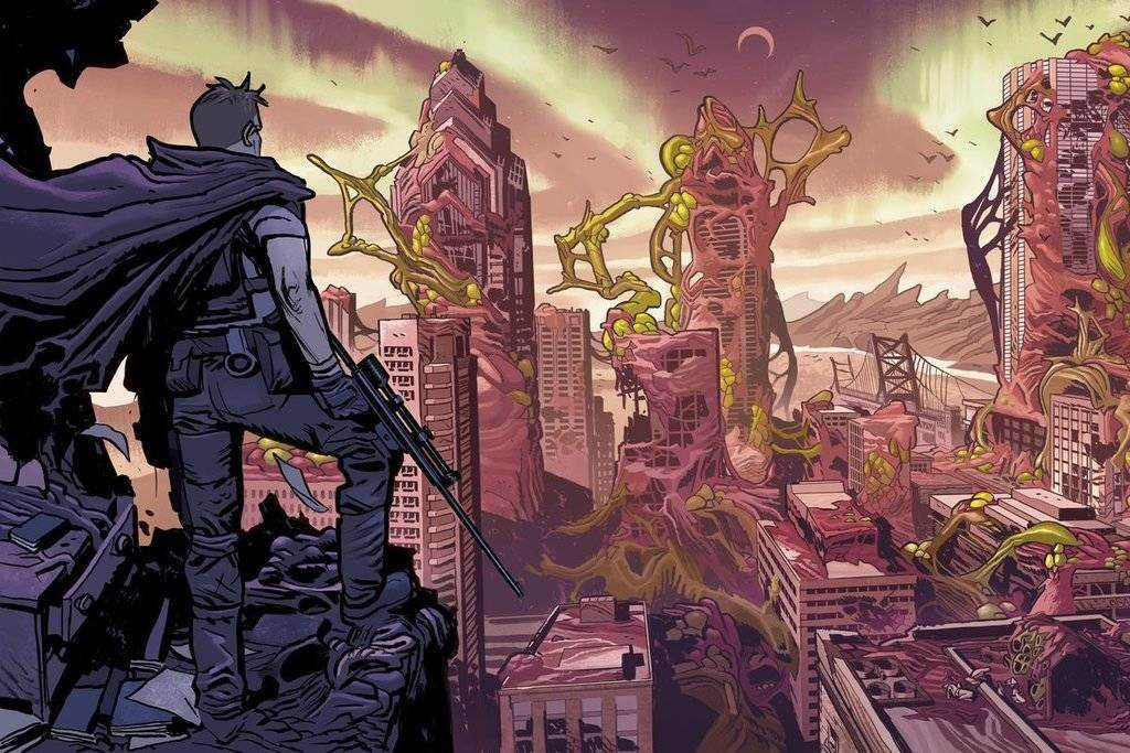 Lucca Comics & Games 2017 - Intervista a Lorenzo De Felici thumbnail
