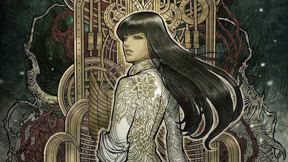 Lucca Comics & Games 2017 - Intervista a Sana Takeda thumbnail