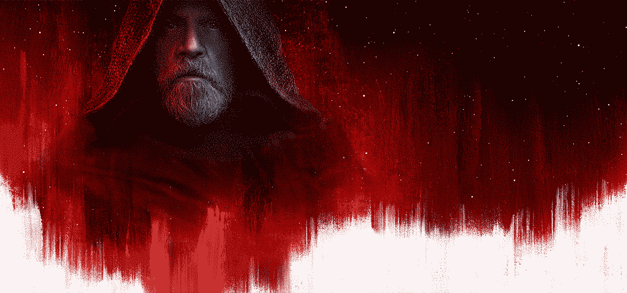 Star Wars: Gli Ultimi Jedi - dopo 40 anni thumbnail