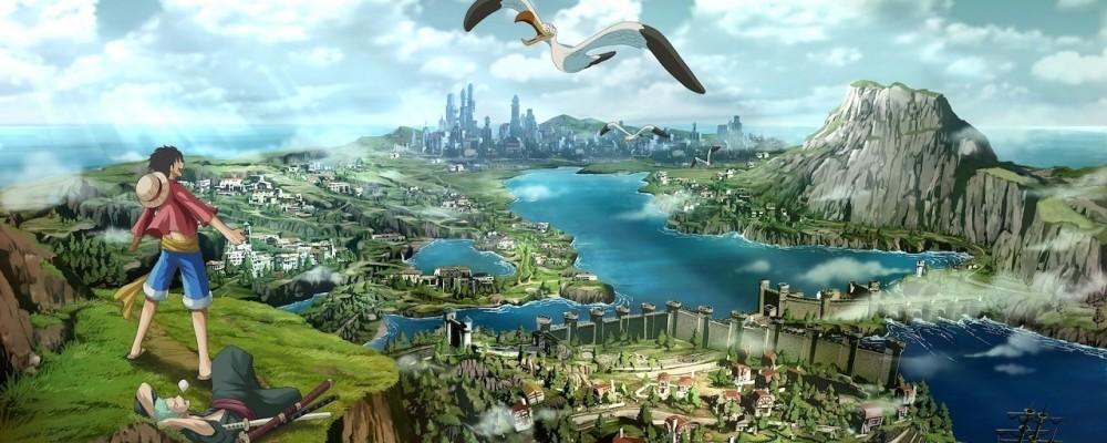 Bandai Namco: le anteprime del 2018, videogiochi e anime - prima parte thumbnail