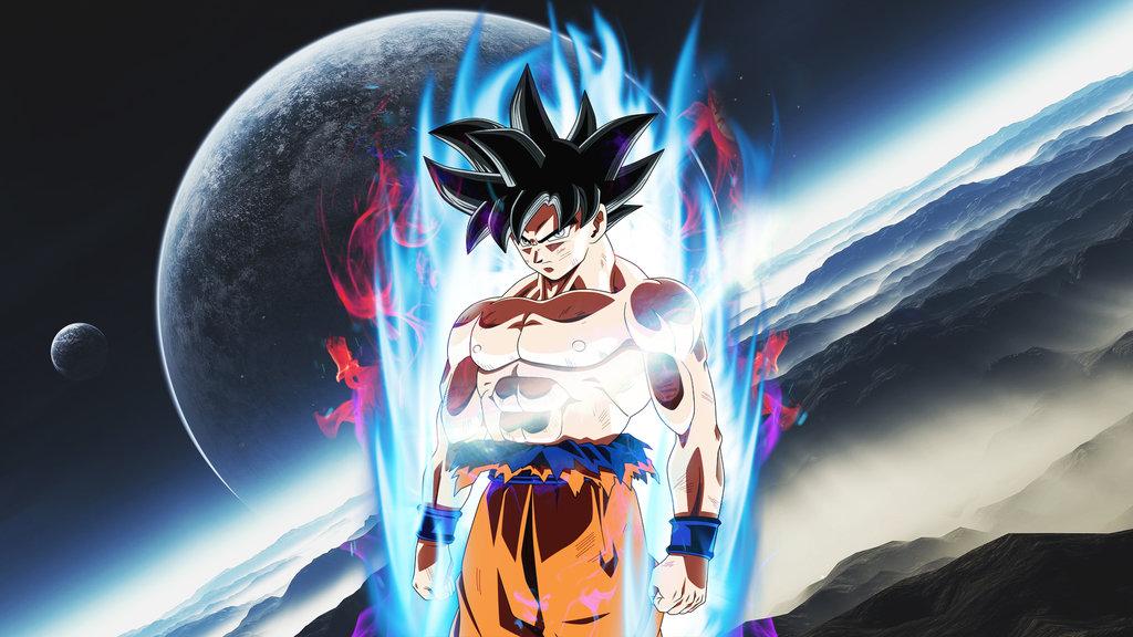 Migatte no Gokui: il respiro della natura thumbnail