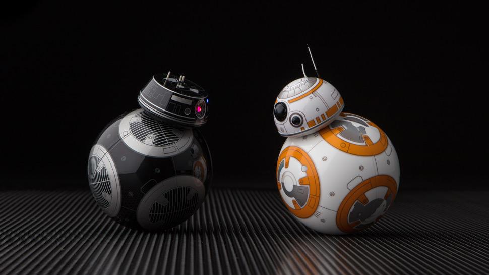 Sphero, la casa che ha reso BB-8, BB-9 ed R2-D2 piccoli droidi giocattolo thumbnail