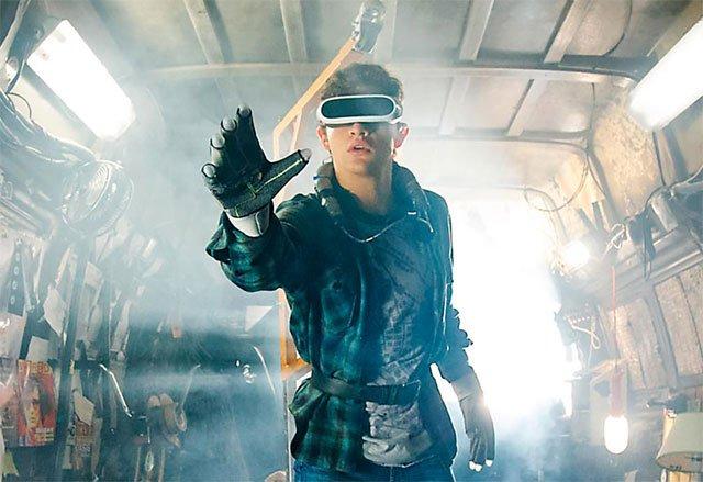 Ready Player One: quando per salvare il mondo ci vuole un nerd thumbnail