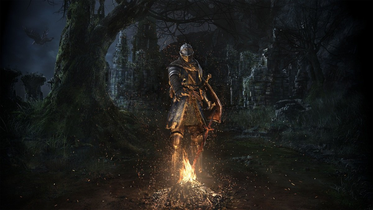 Dark Souls Remastered: nostalgia della morte thumbnail