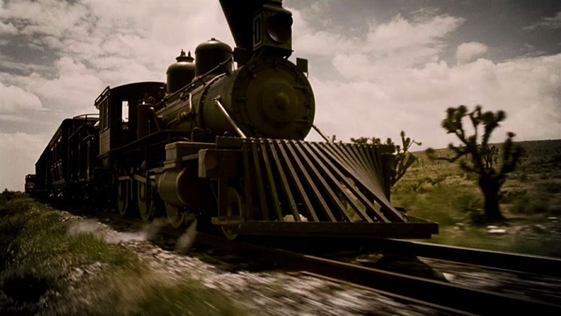 Tutti in Carrozza! La Top Ten dei treni cinematografici thumbnail
