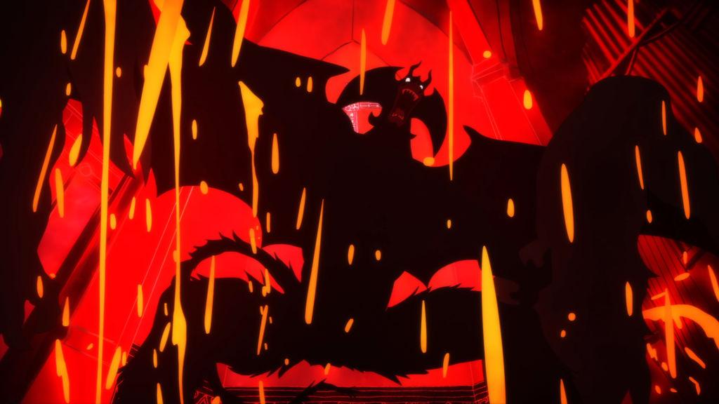Devilman crybaby: chi sono i demoni? thumbnail