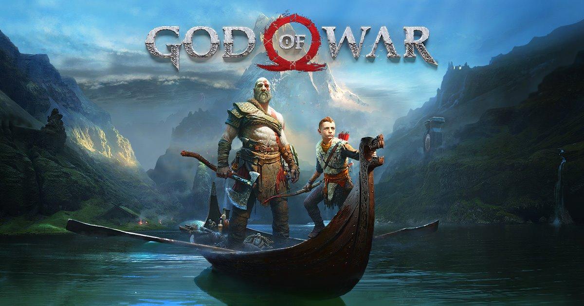 God of War - l'anteprima del ritorno di Kratos thumbnail