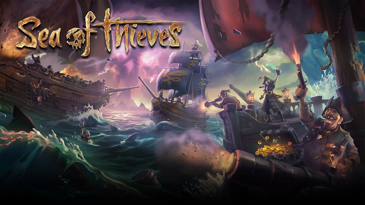 Sea of Thieves - pirati in prova thumbnail
