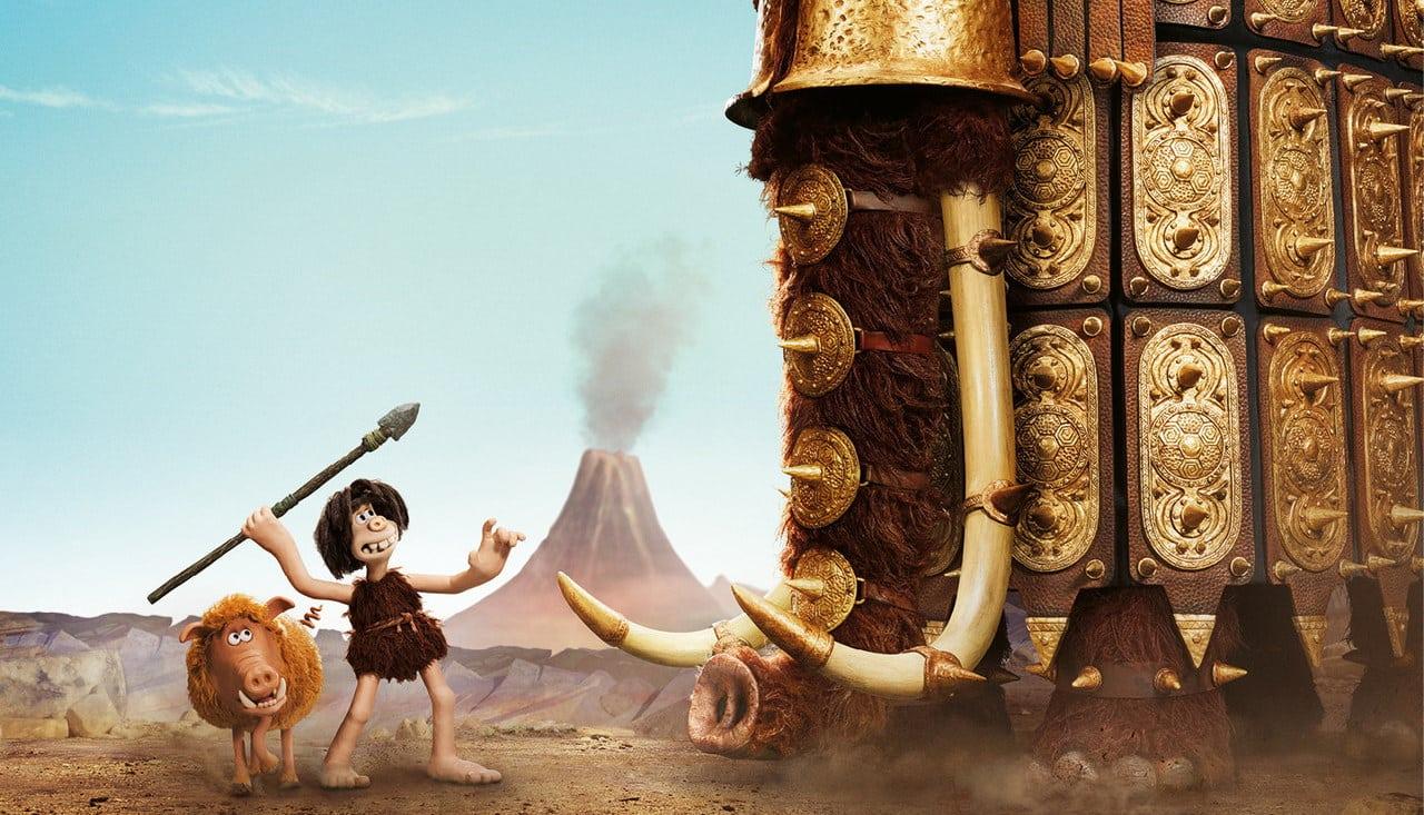 I primitivi: la modernità dell'età della pietra thumbnail