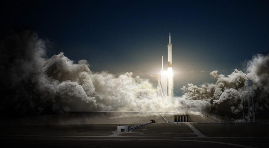 I Dieci Peggiori commenti sul Falcon Heavy di Space X thumbnail