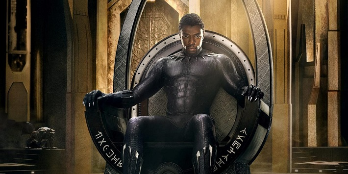 Golden Globe: tra le Nomination anche Black Panther! thumbnail