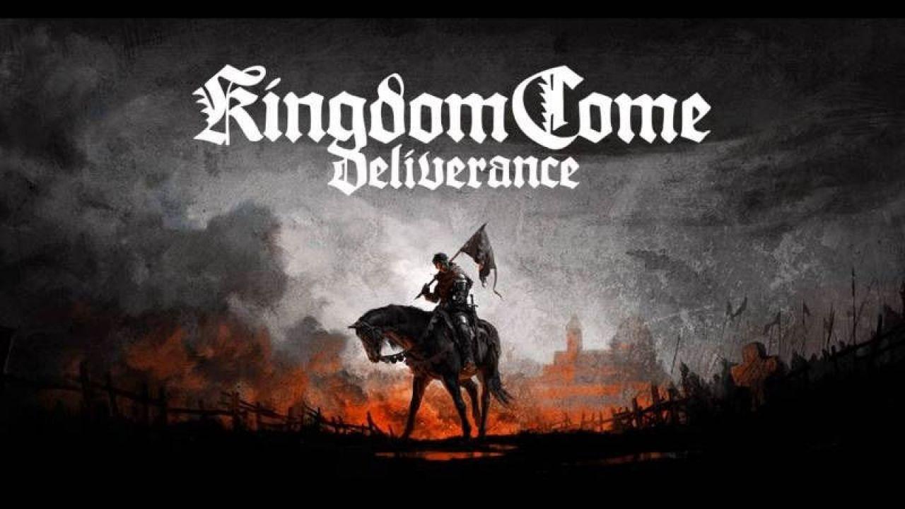 Kingdom Come: Deliverance - Media Aetate Ludere thumbnail