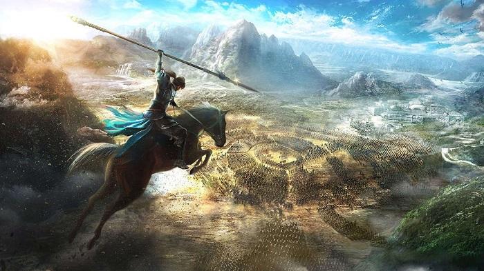 Dynasty Warriors 9: una rivoluzione mancata thumbnail