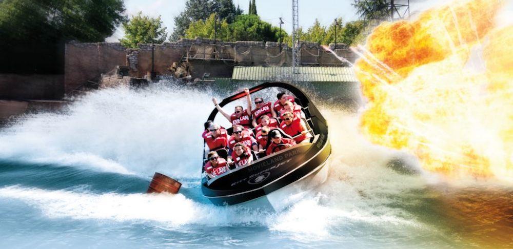 Movieland: cinema, divertimento e acqua thumbnail