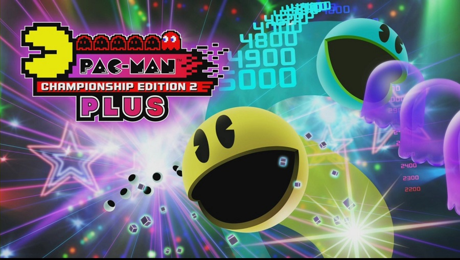 Pac-Man Championship Edition 2 Plus - Il divertimento si fa doppio thumbnail