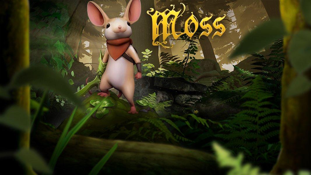 Moss - An unexpected journey thumbnail