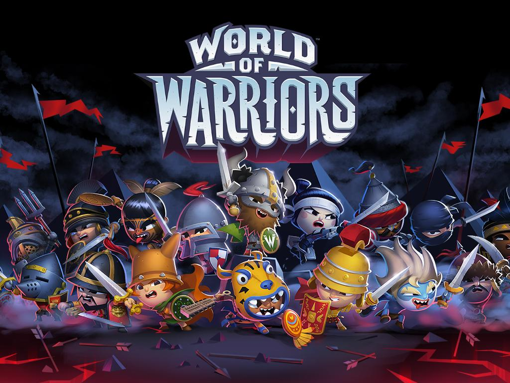 World of Warriors: un guerriero per ogni epoca thumbnail