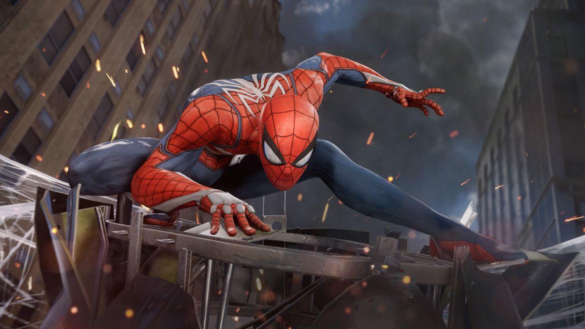 Marvel's Spider-Man: tre motivi per diventare un super eroe thumbnail