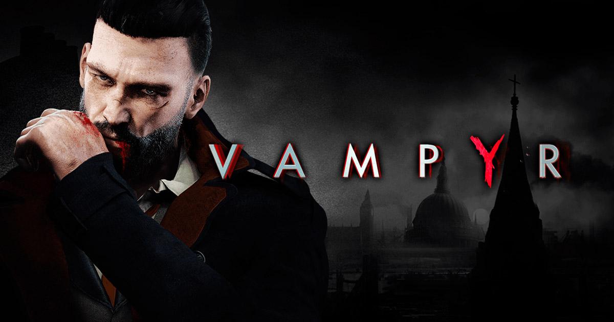 Vampyr - la via del sangue thumbnail