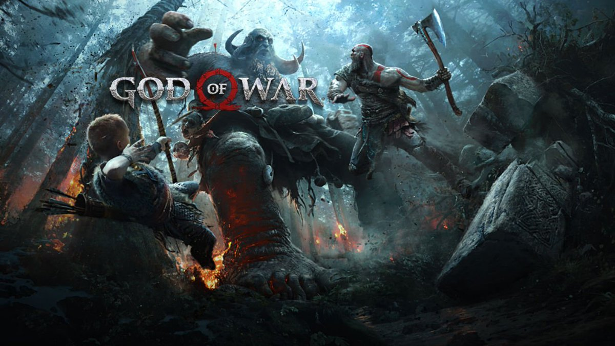 God of War - Futhark, parliamo di Rune thumbnail