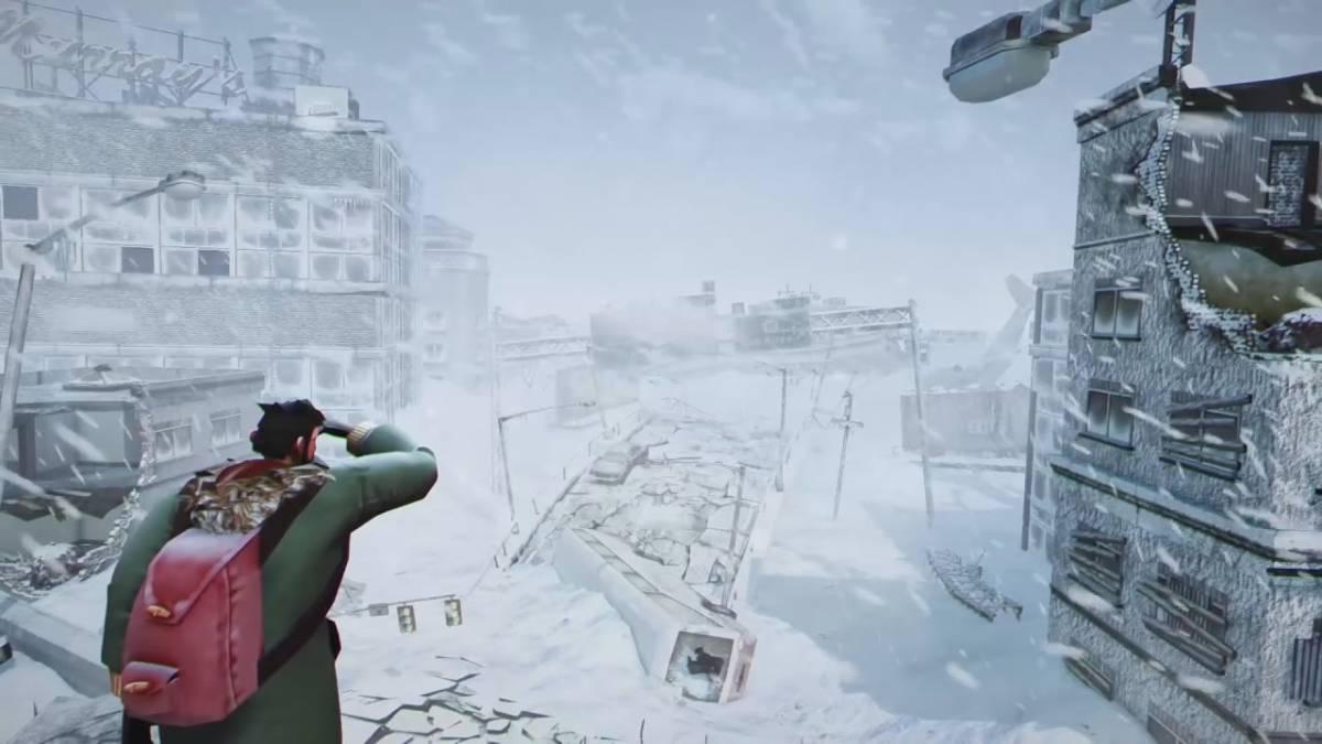 Impact Winter: l'inverno apocalittico è sceso su Ps4 thumbnail