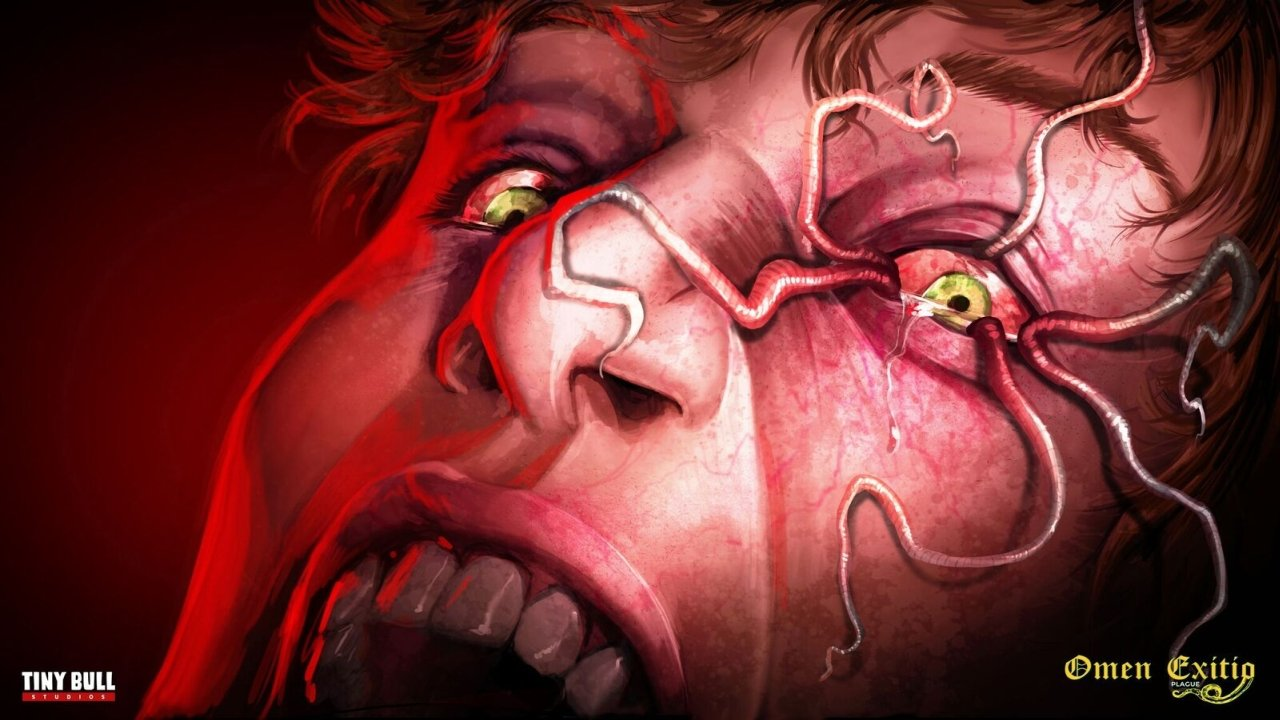 Omen Exitio: Plague, il libro-game videoludico a tinte Lovecraftiane thumbnail