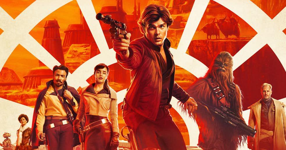 Solo: A Star Wars Story - un buon presentimento thumbnail
