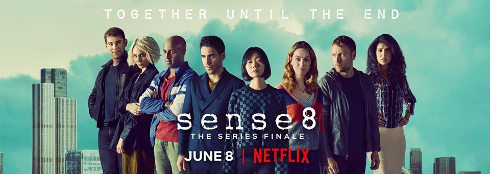 Sense8: amor vincit omnia thumbnail