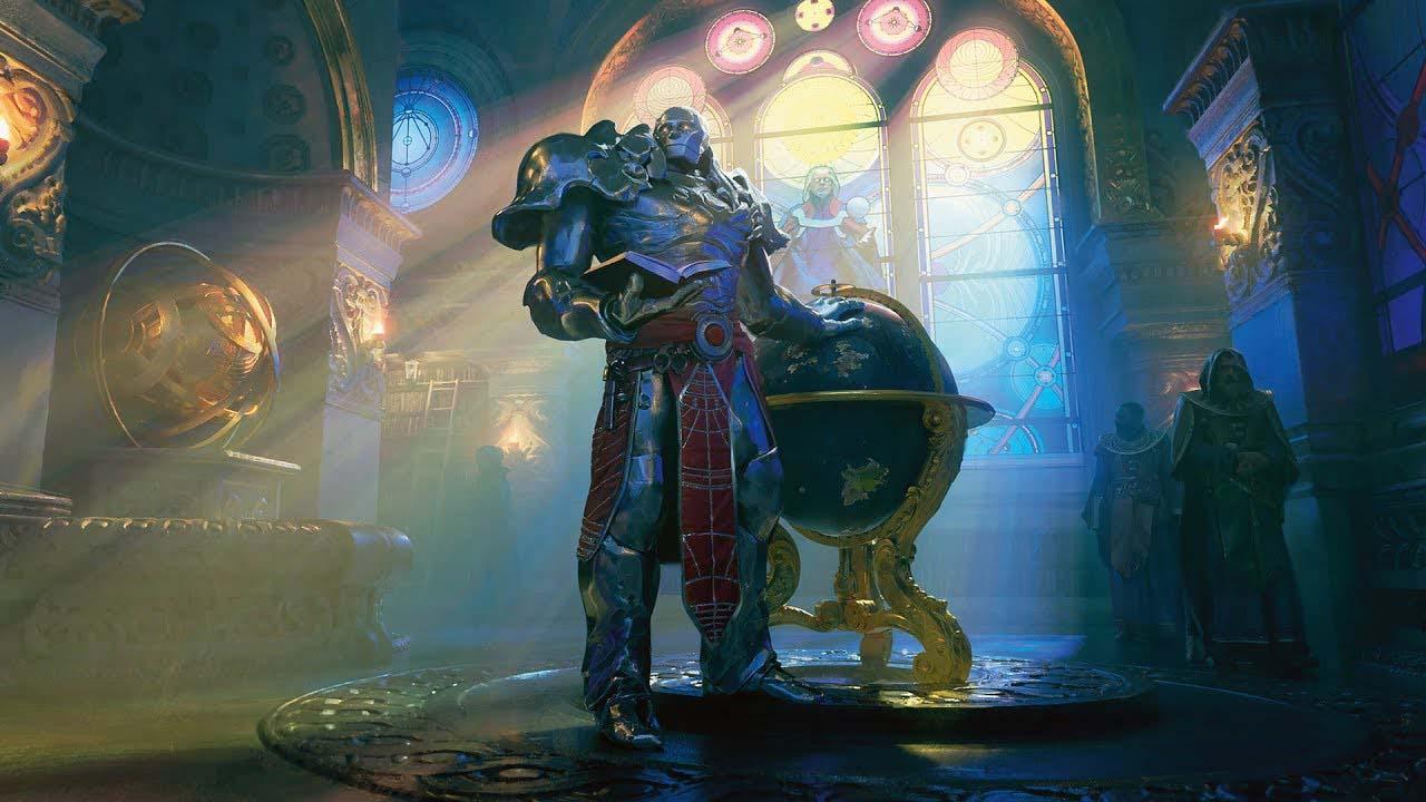 Magic: the Gathering, rivelato il titolo del nuovo set! thumbnail