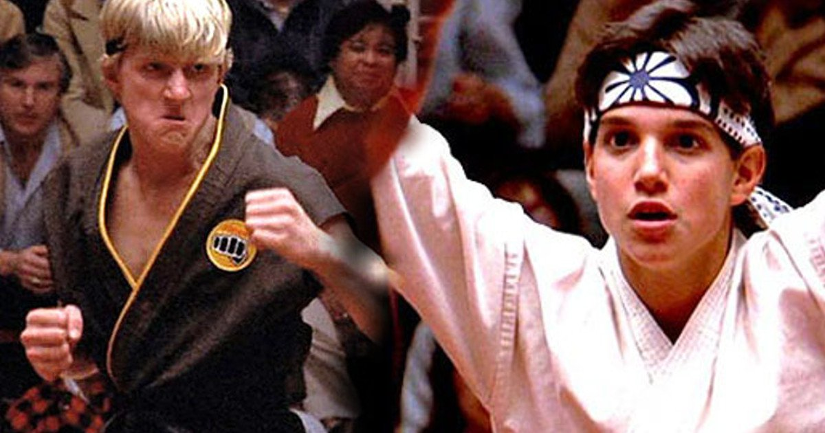 Karate Kid potrebbe diventare... un musical? thumbnail