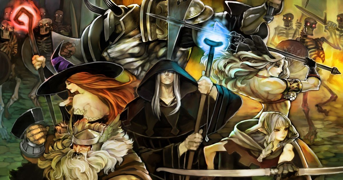 Dragon's Crown Pro: la gloria dei beat'em up thumbnail