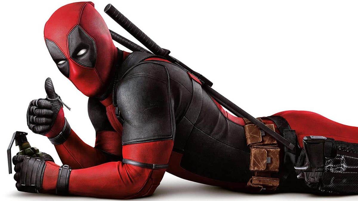 Deadpool 2: Call it a comeback! thumbnail