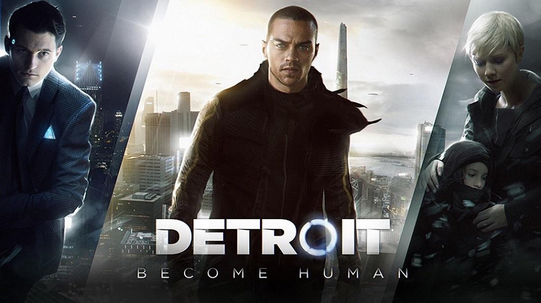 Detroit: Become Human, lo specchio dell'umanità thumbnail