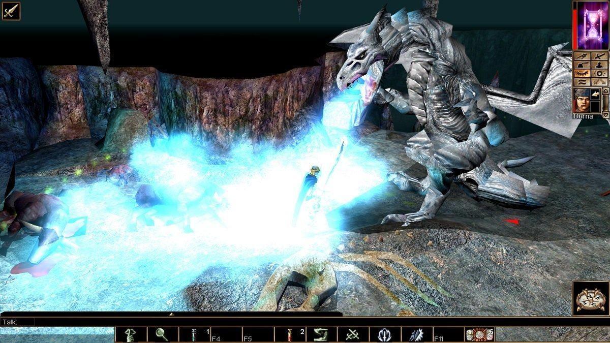 Neverwinter Nights Enhanced Edition: con gli occhi di un bambino thumbnail