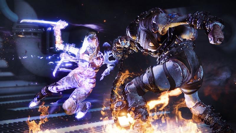 Destiny 2: i Rinnegati, la nostra prova alla Gamescom fra storia e modalità Gambit thumbnail