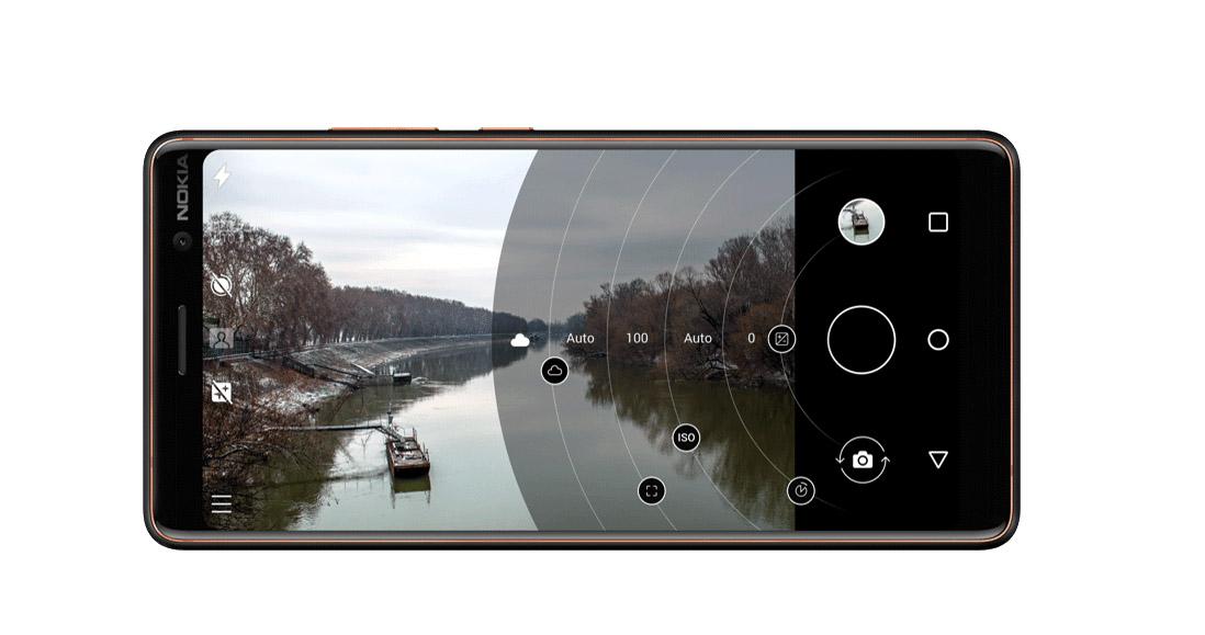 Nokia 7 Plus: il telefono per i creators thumbnail