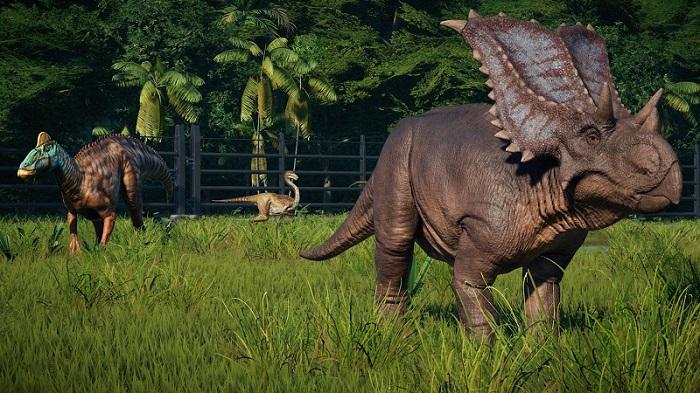 Jurassic World Evolution e il grande ritorno dei 'Tycoon' thumbnail