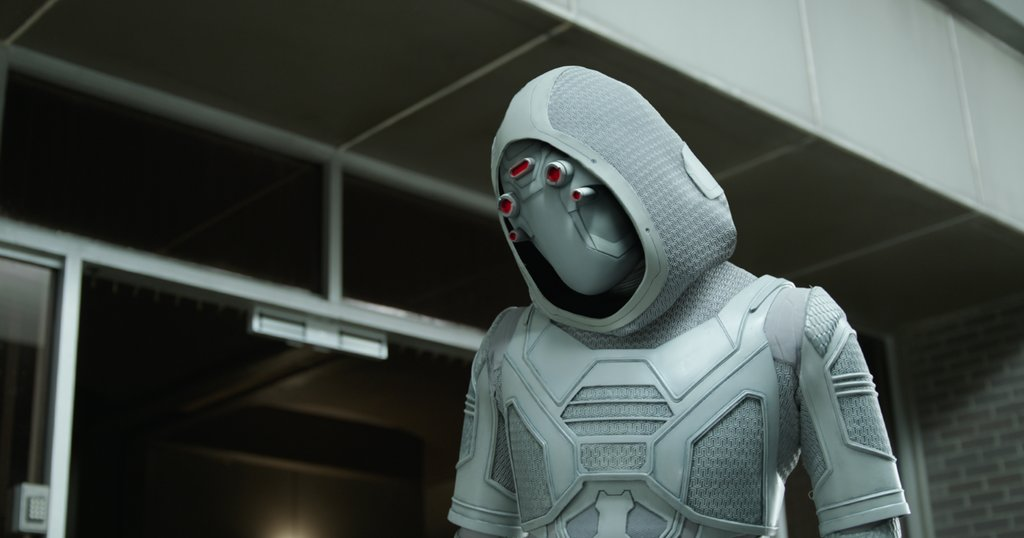 Dopo Ant-Man and the Wasp, Ghost potrebbe tornare nel MCU? thumbnail