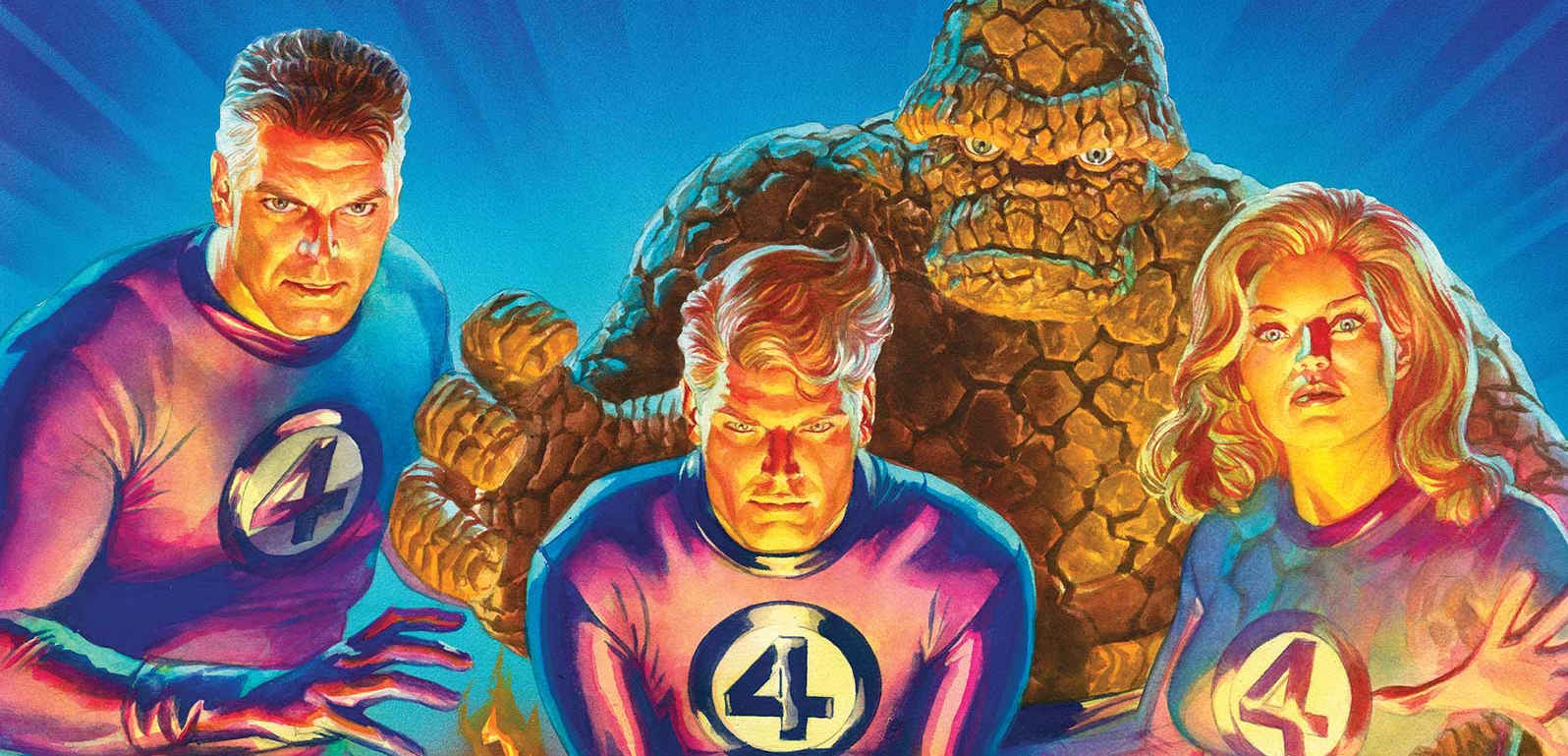 Marvel 2 in 1: metà dei Fantastici Quattro thumbnail